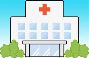 病院で糖尿病検査