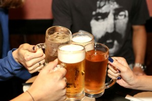 糖質が含まれるビール