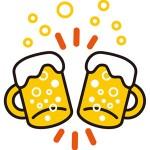 醸造酒のビール、お酒