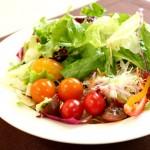 癌を予防する野菜
