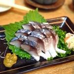 青魚はオメガ3が含まれる